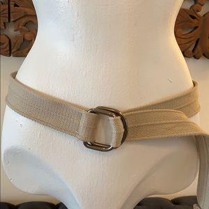 "Other - Dark Khaki 44"" Belt"